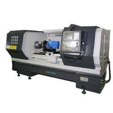 New Member for Quality Production - CNC Lathe